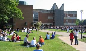 Conviction marketing — It makes sense for universities too
