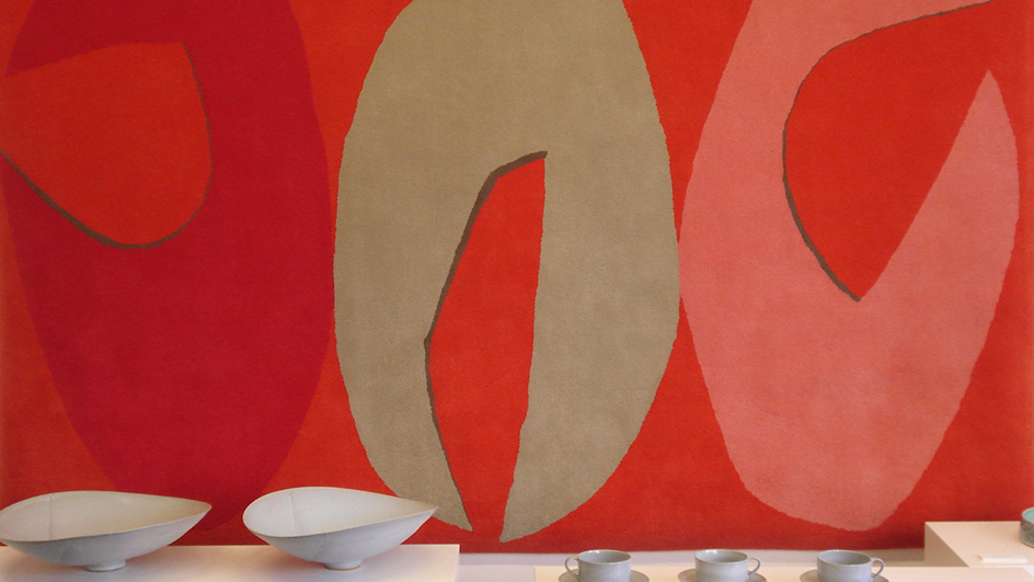 'Exuberance —  The power of colour' In collaboration with CAA