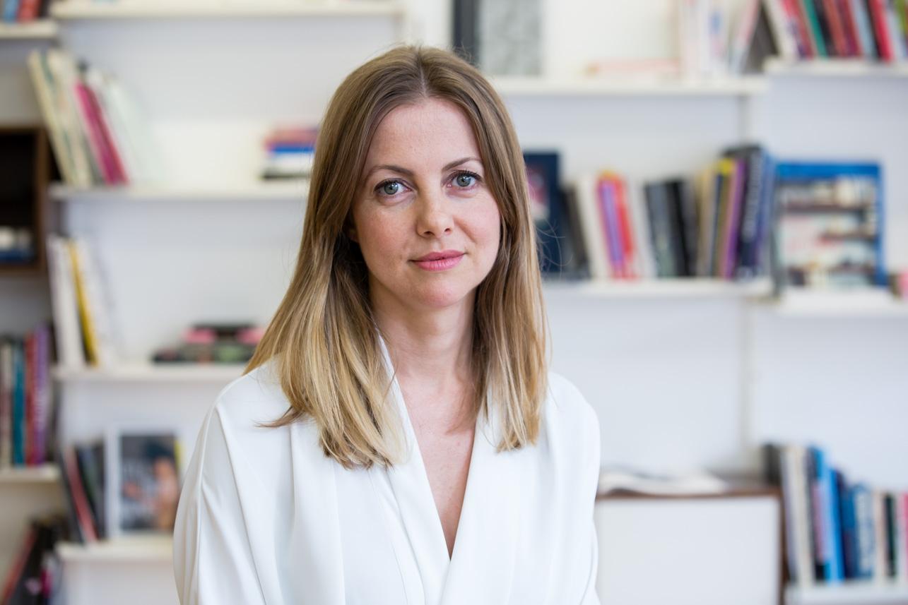 Lucie Cohen