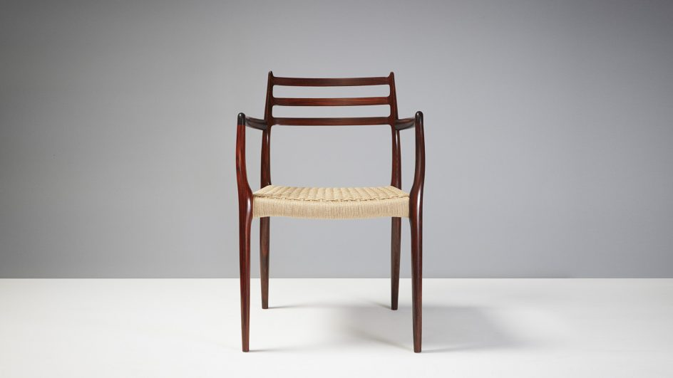 20th Century Scandinavian Design Copy