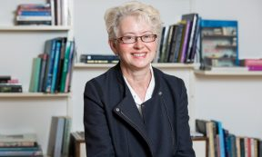 Jill Winser – Associate Partner