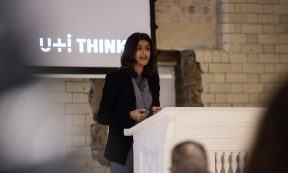 Munira Mirza — Building culture into London's sustainable future