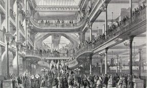 Department Stores – Ideology, not just architecture
