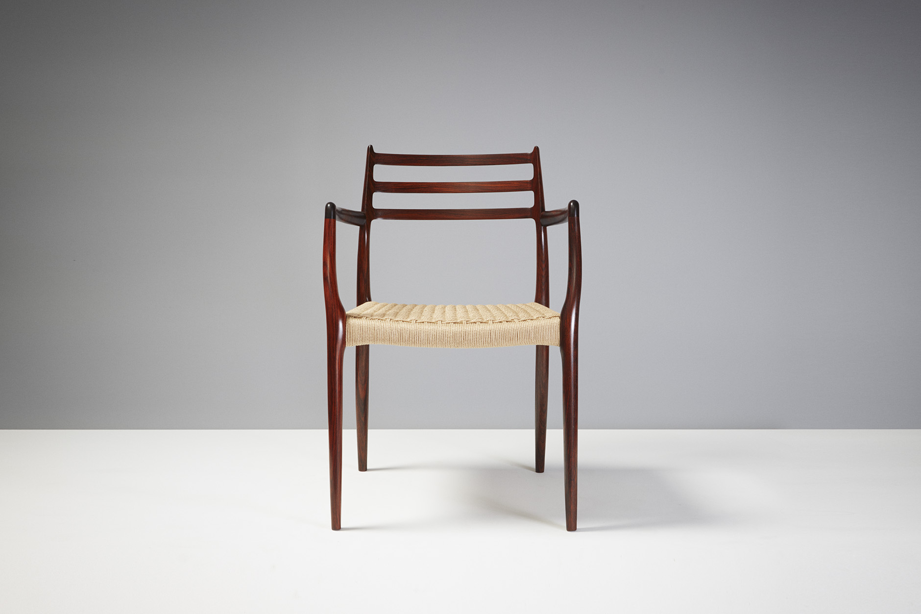 ... Rosewood Lounge Chair. Over The Course Of The Three Month Exhibition, A  Wide Variety Of Designers And Styles Will Be Showcased On A Rotating Basis,  ...