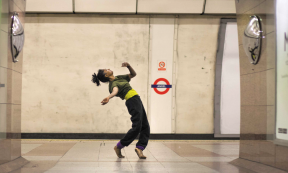 Moving Cities: London