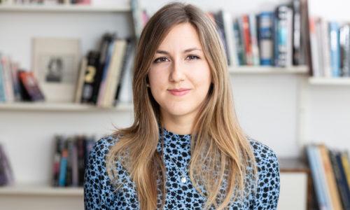 Laura Francheteau