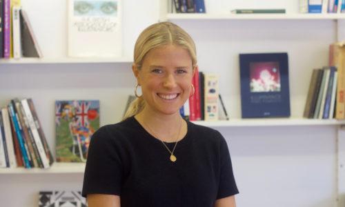 Connie Krarup