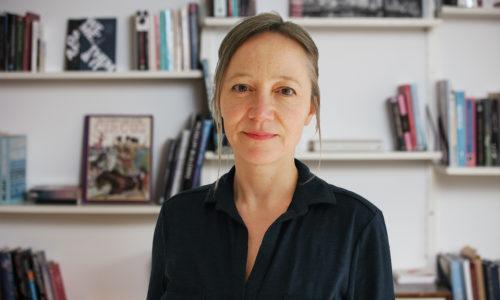 Nina Farrall